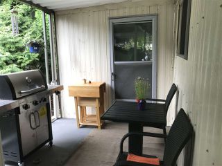 "Photo 11: 54 7790 KING GEORGE Boulevard in Surrey: East Newton Manufactured Home for sale in ""Crispen Bays"" : MLS®# R2287637"