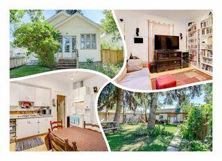 Main Photo: 9313 107 Avenue in Edmonton: Zone 13 House for sale : MLS®# E4122240