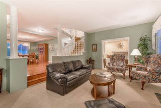 "Photo 4: 5 ASPEN Court in Port Moody: Heritage Woods PM House for sale in ""HERITAGE WOODS"" : MLS®# R2292546"