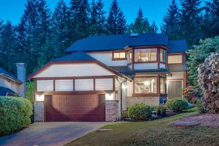 "Photo 1: 5 ASPEN Court in Port Moody: Heritage Woods PM House for sale in ""HERITAGE WOODS"" : MLS®# R2292546"
