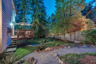 "Photo 19: 5 ASPEN Court in Port Moody: Heritage Woods PM House for sale in ""HERITAGE WOODS"" : MLS®# R2292546"