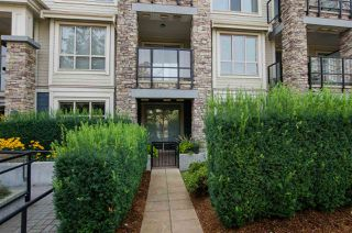 """Photo 2: 114 250 FRANCIS Way in New Westminster: Fraserview NW Condo for sale in """"THE GROVE"""" : MLS®# R2297975"""