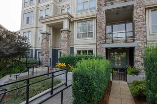 "Main Photo: 114 250 FRANCIS Way in New Westminster: Fraserview NW Condo for sale in ""THE GROVE"" : MLS®# R2297975"