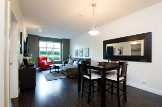 """Photo 8: 114 250 FRANCIS Way in New Westminster: Fraserview NW Condo for sale in """"THE GROVE"""" : MLS®# R2297975"""