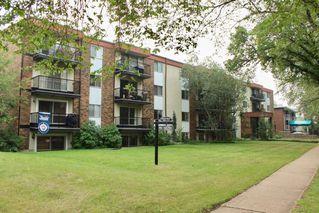 Main Photo: 207 10335 117 Street in Edmonton: Zone 12 Condo for sale : MLS®# E4125652