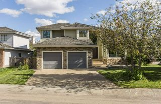 Main Photo: 336 HEDLEY Way in Edmonton: Zone 14 House for sale : MLS®# E4129835