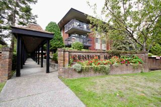 "Main Photo: 203 1175 FERGUSON Road in Delta: Tsawwassen East Condo for sale in ""CENTURY HOUSE"" (Tsawwassen)  : MLS®# R2307983"