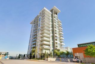 "Main Photo: 707 200 NELSON'S Crescent in New Westminster: Sapperton Condo for sale in ""THE SAPPERTON"" : MLS®# R2309815"