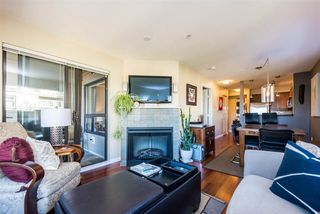"""Photo 11: 205 997 W 22ND Avenue in Vancouver: Cambie Condo for sale in """"THE CRESCENT IN SHAUGHNESSY"""" (Vancouver West)  : MLS®# R2310565"""