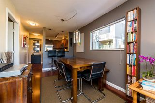 "Photo 10: 205 997 W 22ND Avenue in Vancouver: Cambie Condo for sale in ""THE CRESCENT IN SHAUGHNESSY"" (Vancouver West)  : MLS®# R2310565"