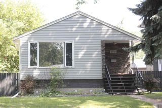 Main Photo: 10337 78 Street in Edmonton: Zone 19 House for sale : MLS®# E4131863