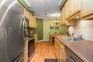 """Photo 7: 514 9867 MANCHESTER Drive in Burnaby: Cariboo Condo for sale in """"BARCLAY WOODS"""" (Burnaby North)  : MLS®# R2315579"""