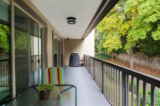 """Photo 15: 514 9867 MANCHESTER Drive in Burnaby: Cariboo Condo for sale in """"BARCLAY WOODS"""" (Burnaby North)  : MLS®# R2315579"""