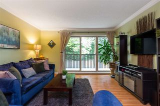 """Photo 2: 514 9867 MANCHESTER Drive in Burnaby: Cariboo Condo for sale in """"BARCLAY WOODS"""" (Burnaby North)  : MLS®# R2315579"""