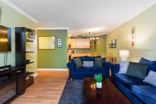 """Photo 3: 514 9867 MANCHESTER Drive in Burnaby: Cariboo Condo for sale in """"BARCLAY WOODS"""" (Burnaby North)  : MLS®# R2315579"""
