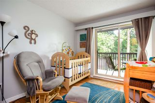 """Photo 12: 514 9867 MANCHESTER Drive in Burnaby: Cariboo Condo for sale in """"BARCLAY WOODS"""" (Burnaby North)  : MLS®# R2315579"""