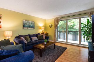 """Photo 4: 514 9867 MANCHESTER Drive in Burnaby: Cariboo Condo for sale in """"BARCLAY WOODS"""" (Burnaby North)  : MLS®# R2315579"""