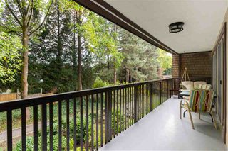 """Photo 14: 514 9867 MANCHESTER Drive in Burnaby: Cariboo Condo for sale in """"BARCLAY WOODS"""" (Burnaby North)  : MLS®# R2315579"""