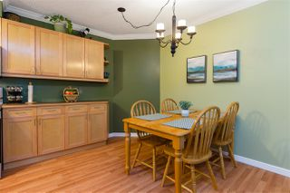 """Photo 5: 514 9867 MANCHESTER Drive in Burnaby: Cariboo Condo for sale in """"BARCLAY WOODS"""" (Burnaby North)  : MLS®# R2315579"""