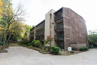 """Photo 20: 514 9867 MANCHESTER Drive in Burnaby: Cariboo Condo for sale in """"BARCLAY WOODS"""" (Burnaby North)  : MLS®# R2315579"""