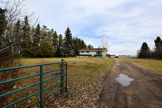 Photo 2: 55129 RGE RD 245: Rural Sturgeon County House for sale : MLS®# E4133418