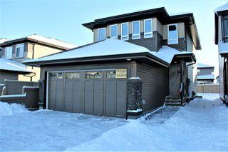 Main Photo: 22515 96 Avenue in Edmonton: Zone 58 House for sale : MLS®# E4134534