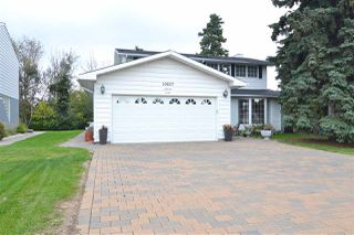 Main Photo: 10657 ROWLAND Road in Edmonton: Zone 19 House for sale : MLS®# E4135080