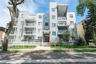 Main Photo: 207 10030 83 Avenue in Edmonton: Zone 15 Condo for sale : MLS®# E4135271