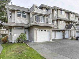 """Main Photo: 25 8289 121A Street in Surrey: Queen Mary Park Surrey Townhouse for sale in """"KENNEDY WOODS"""" : MLS®# R2323680"""