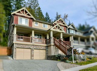 Main Photo: 3355 SCOTCH PINE Avenue in Coquitlam: Burke Mountain House for sale : MLS®# R2323921