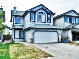 Main Photo: 4511 162A Avenue in Edmonton: Zone 03 House for sale : MLS®# E4137095