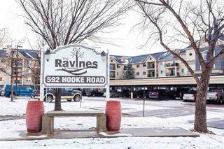 Main Photo: 305 592 HOOKE Road in Edmonton: Zone 35 Condo for sale : MLS®# E4137369