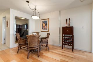Photo 11: 602 1108 6 Avenue SW in Calgary: Downtown West End Apartment for sale : MLS®# C4219040