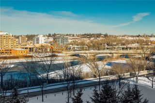 Photo 1: 602 1108 6 Avenue SW in Calgary: Downtown West End Apartment for sale : MLS®# C4219040