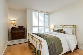 Photo 19: 602 1108 6 Avenue SW in Calgary: Downtown West End Apartment for sale : MLS®# C4219040