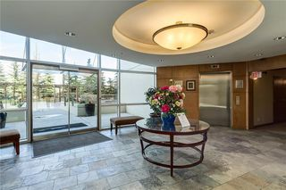 Photo 24: 602 1108 6 Avenue SW in Calgary: Downtown West End Apartment for sale : MLS®# C4219040