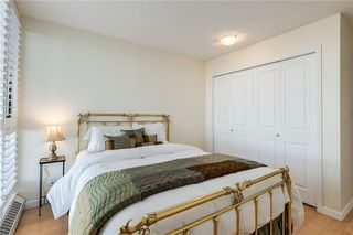 Photo 20: 602 1108 6 Avenue SW in Calgary: Downtown West End Apartment for sale : MLS®# C4219040