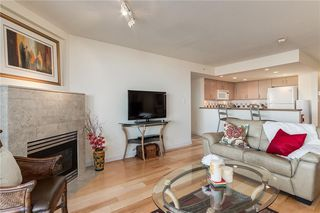 Photo 9: 602 1108 6 Avenue SW in Calgary: Downtown West End Apartment for sale : MLS®# C4219040