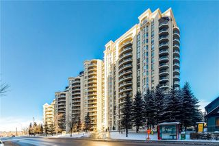 Photo 2: 602 1108 6 Avenue SW in Calgary: Downtown West End Apartment for sale : MLS®# C4219040