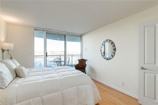Photo 14: 602 1108 6 Avenue SW in Calgary: Downtown West End Apartment for sale : MLS®# C4219040