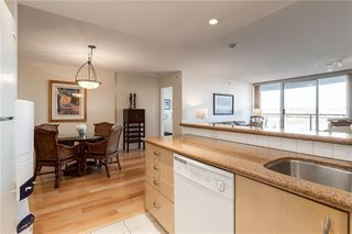 Photo 5: 602 1108 6 Avenue SW in Calgary: Downtown West End Apartment for sale : MLS®# C4219040