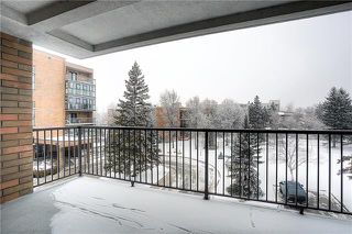 Photo 5: 303 1840 Henderson Highway in Winnipeg: Condominium for sale (3G)  : MLS®# 1831575