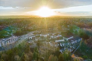 """Photo 18: 47 19250 65 Avenue in Surrey: Clayton Townhouse for sale in """"Sunberry Court"""" (Cloverdale)  : MLS®# R2328118"""