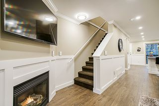 """Photo 10: 47 19250 65 Avenue in Surrey: Clayton Townhouse for sale in """"Sunberry Court"""" (Cloverdale)  : MLS®# R2328118"""