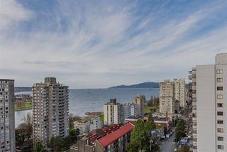 Photo 29: 204 1100 HARWOOD Street in Vancouver: West End VW Condo for sale (Vancouver West)  : MLS®# R2329472
