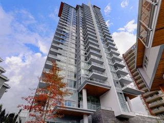 "Main Photo: 2502 520 COMO LAKE Avenue in Coquitlam: Coquitlam West Condo for sale in ""THE CROWN"" : MLS®# R2330773"