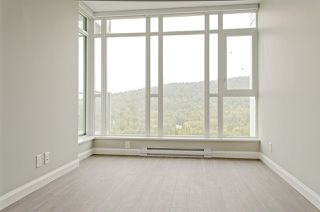 "Photo 12: 2502 520 COMO LAKE Avenue in Coquitlam: Coquitlam West Condo for sale in ""THE CROWN"" : MLS®# R2330773"