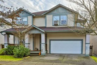 "Main Photo: 24188 HILL Avenue in Maple Ridge: Albion House for sale in ""Creek's Crossing"" : MLS®# R2332161"