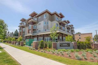 Main Photo: 202 6875 DUNBLANE Avenue in Burnaby: Metrotown Condo for sale (Burnaby South)  : MLS®# R2334891