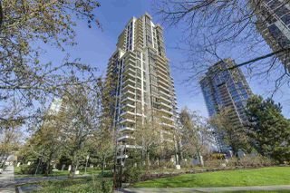 Main Photo: 1203 2088 MADISON Avenue in Burnaby: Brentwood Park Condo for sale (Burnaby North)  : MLS®# R2335001